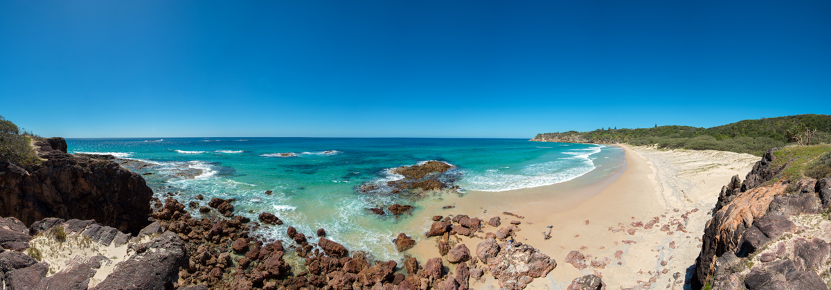 Frenchies Straddie