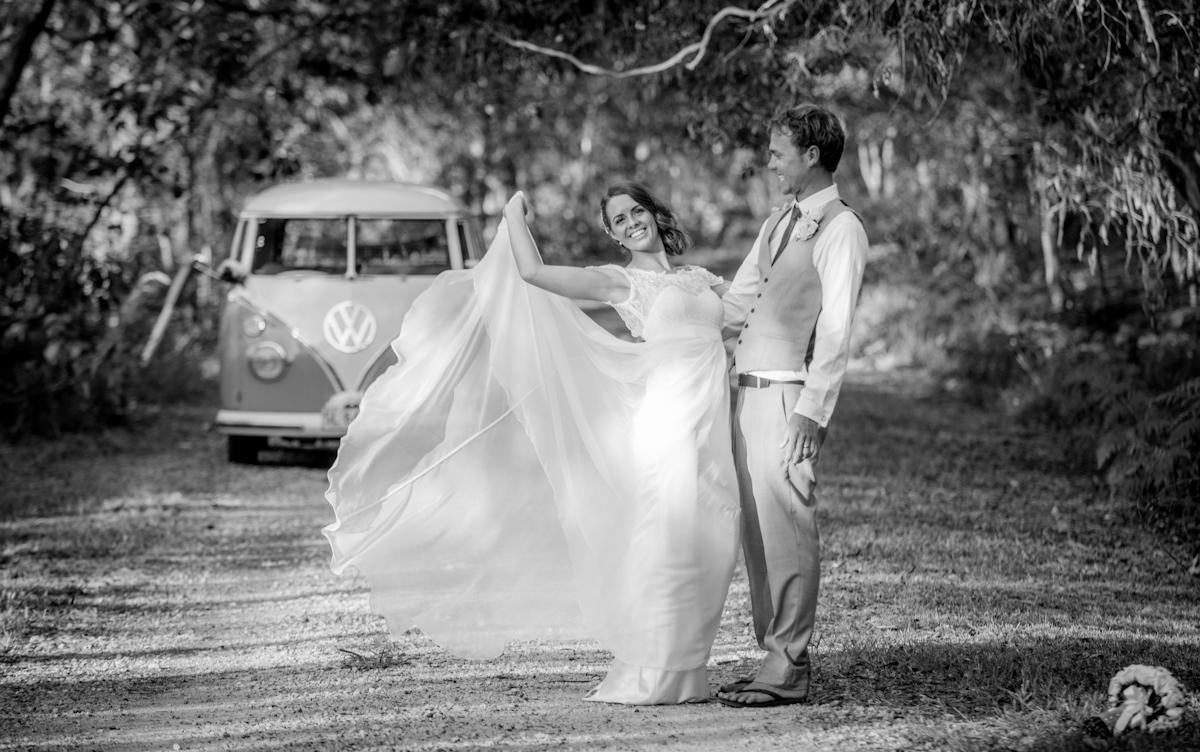 straddie wedding photographer