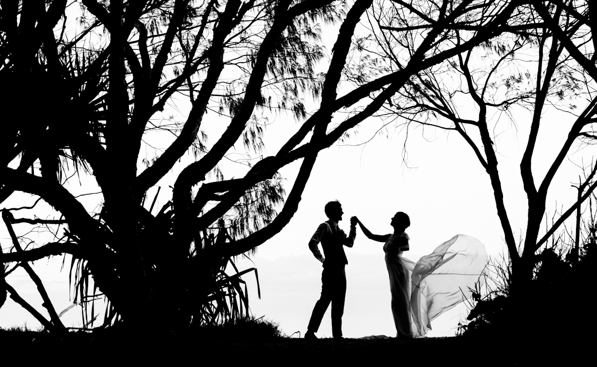 straddie wedding