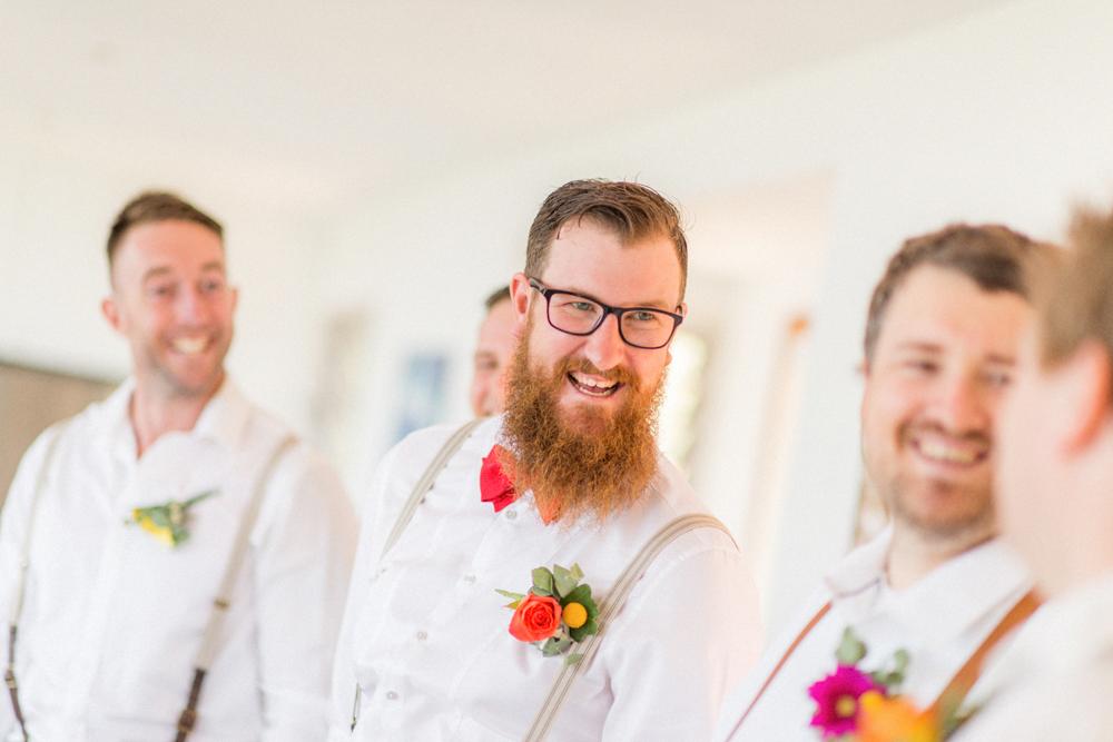 groomsmen hipster