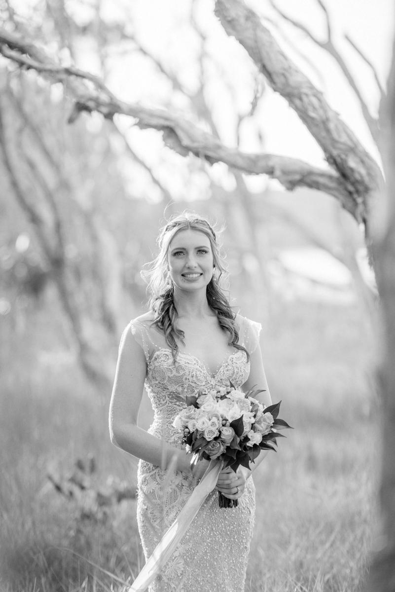 straddie bride