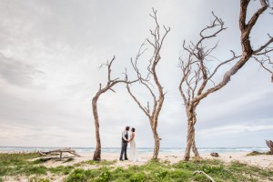 stradbroke wedding landscape