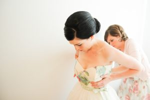 St Augustine's Brisbane wedding photographer