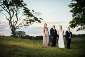 Byron bay destination wedding photography