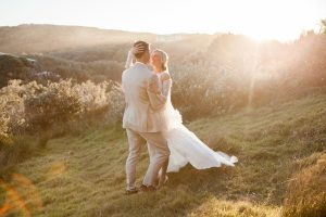 Adventure elopement and adventure weddings ang and Stu trash the dress