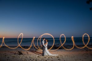 Jenny and Dave | Straddie wedding | Ang & Stu | Stradbroke Island Photography
