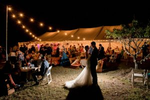Lake Kurwongbah backyard wedding | Ang & Stu | Stradbroke Island Photography