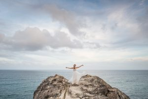 Adventure elopement and adventure weddings ang and Stu