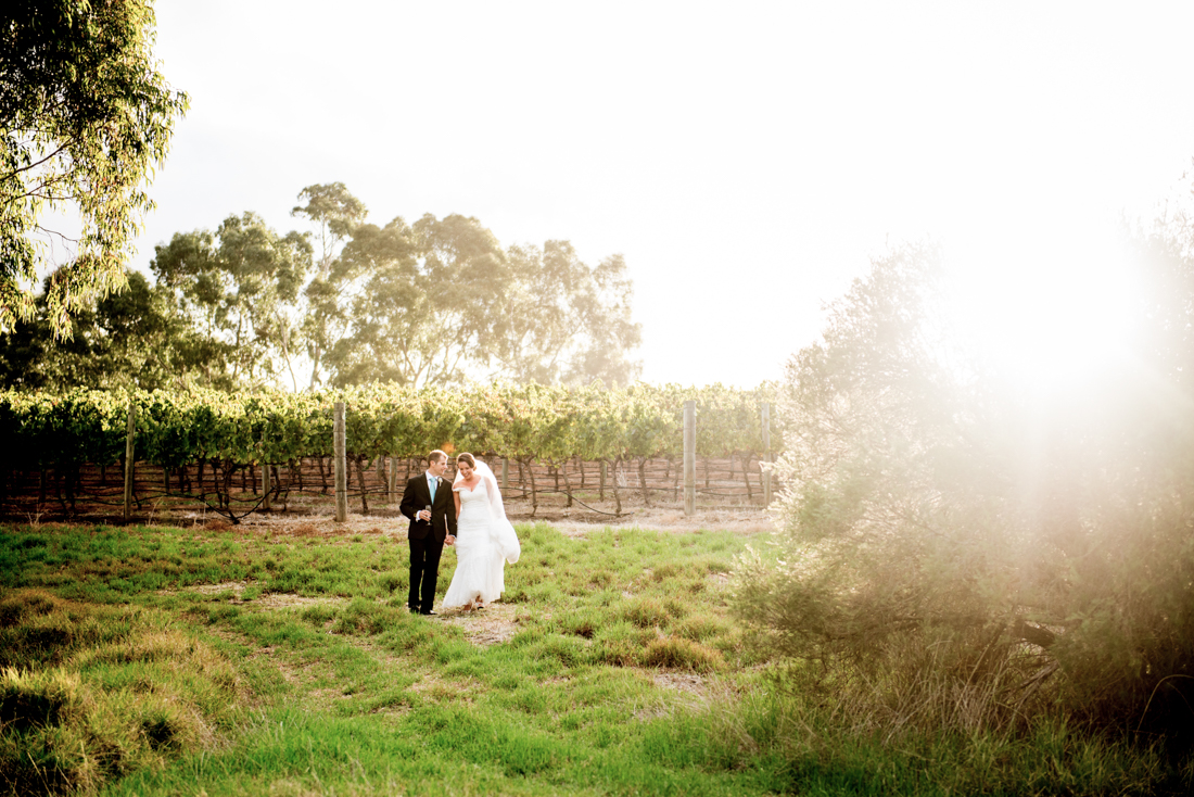 Perth winery wedding photographer | Ang & Stu | Stradbroke Island Photography