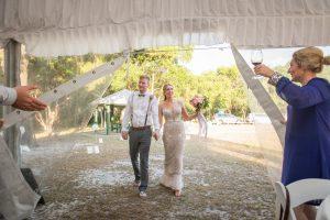 Naomi and Tim   North Stradbroke Island wedding   Ang & Stu  