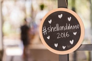 Shell and Damo | Stradbroke Island Wedding Photographer | Ang & Stu | Straddie