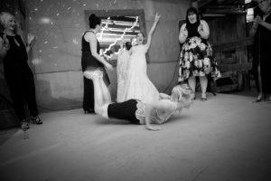 Yandina Station wedding   Ang and Stu   Stradbroke Island Photography