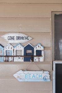 Amity Point wedding Tess and Danny | Amity Point Stradbroke Island wedding | Ang & Stu
