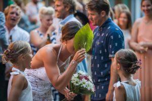 Jade and Rhy   North Stradbroke Island   destination wedding