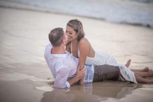 Nettii and Joel | Stradbroke Island Photography | Adventure Engagement