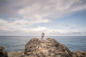 Nettii and Joel   Stradbroke Island Photography   Adventure Engagement