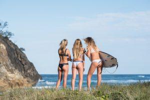 straddie bikini | Stradbroke Island | swimwear