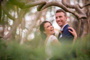 Andrea and Duncan   North Stradbroke Island   Destination wedding