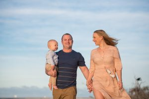 Kassia and Shane | Straddie portrait photographer