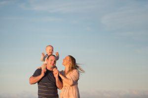 Kassia and Shane | Straddie portrait photographer