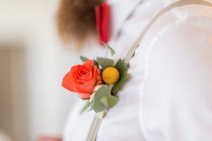 Nicole and Sam | awesome straddie wedding | Stradbroke Island