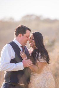 Ruby and Matt   Straddie Elopement photographer