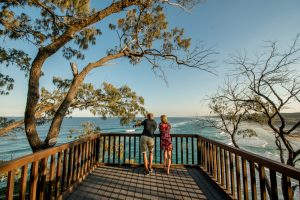 Allure Resort | North Stradbroke Island accommodation | Stradbroke Island