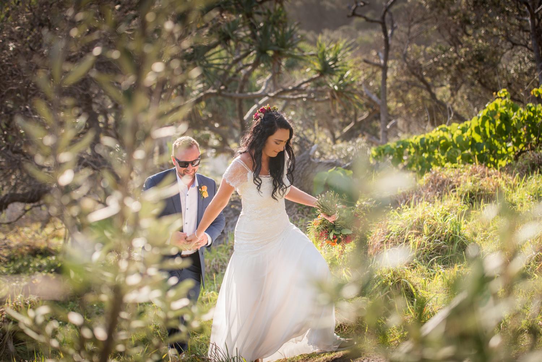 wedding day perfect light