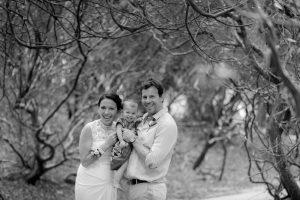 Lee and Jon Coghill Sunshine Coast backyard wedding   Ang&Stu   Stradbroke Island Photography