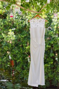 Sunshine Coast backyard wedding | Ang&Stu | Stradbroke Island Photography