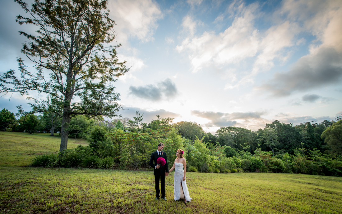 Petra and Kerry | Sunshine Coast hinterland wedding | Ang & Stu | Stradbroke Island Photography Spicers Cloverlly Estate