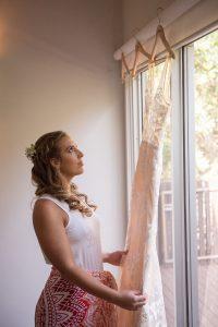 Hannah and Reg | Stradbroke Island | Point Lookout wedding photographer