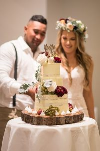 Stradbroke Hotel | North Stradbroke Island wedding | Steph and Sol