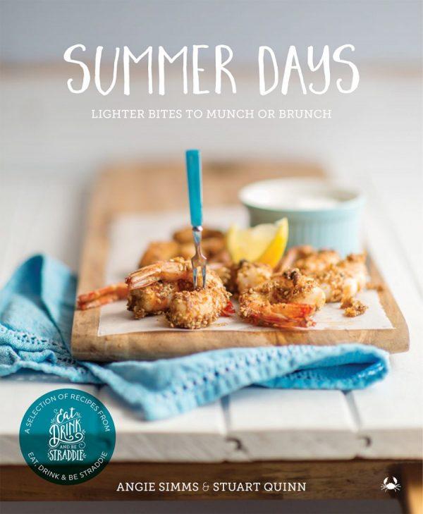 SUMMERvDAYS| Eat, Drink and Be Straddie | ebook | Stradbroke Island Photography